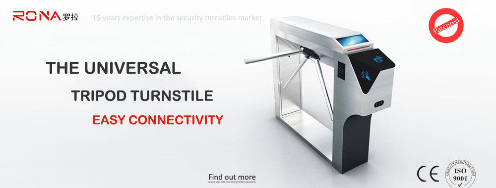 China best Access Control Turnstiles on sales