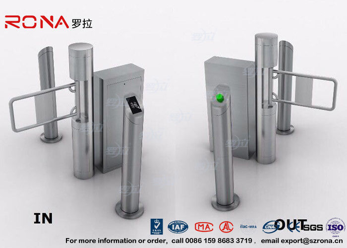 Access Control Kits Automatic Swing Barrier Gate Back To Search Resultssecurity & Protection