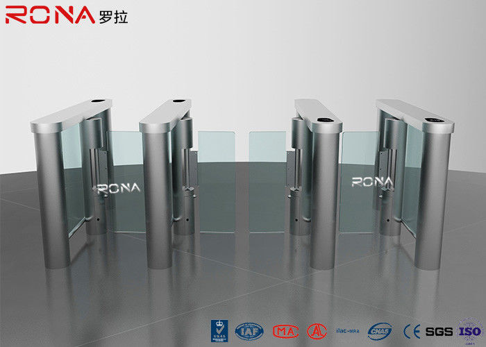 Smart Speed Pedestrian Access Control Barriers Turnstile