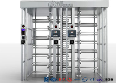 China Biometric Access Control Turnstiles factory